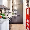 Smarta idéer för kök under 15 kvadratmeter