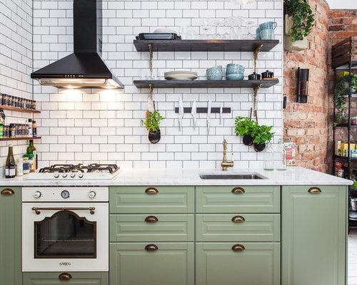 Schwedische Küchen mediterrane küchen in schweden ideen design bilder houzz