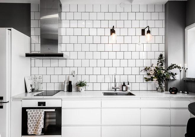 Modern Kök by Moodhouse Interiör