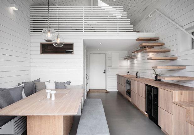 Scandinavo Cucina by Studio A3