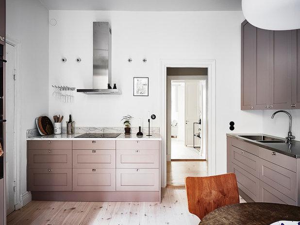 Skandinavisk Kök by Entrance Fastighetsmäkleri