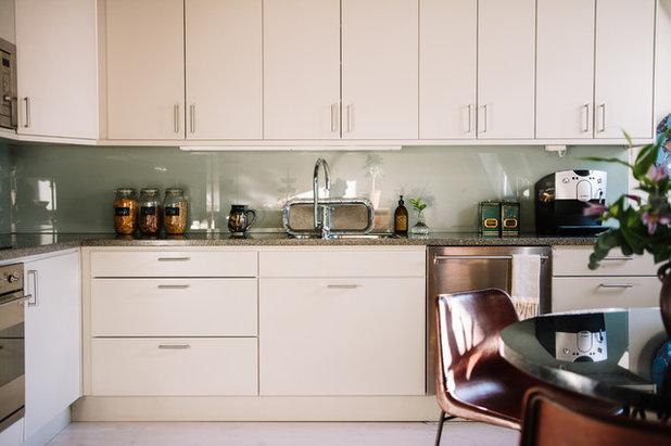 Nyklassisk Køkken by Nadja Endler | Photography