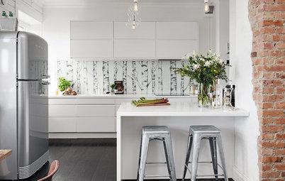 10 simple tricks gør dit køkken helt særligt