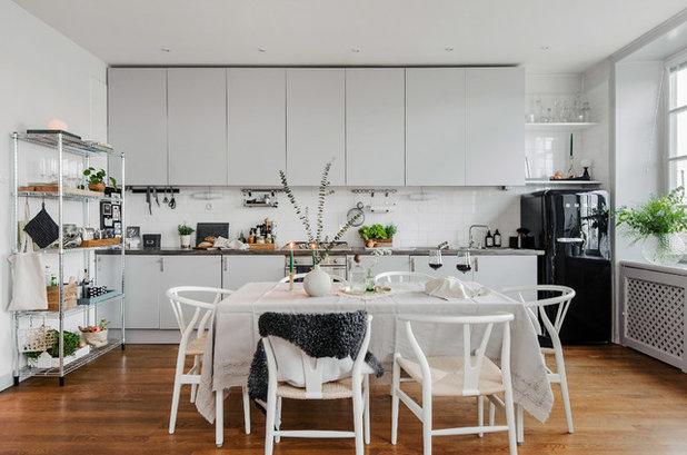 nordic style kitchen diner scandinavian kitchen by dream design sthlm how to create scandistyle on budget
