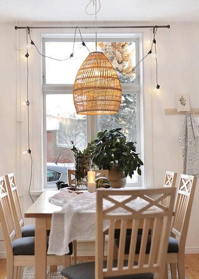 Scandinavian Kitchen by Inredare | PureCathis.se