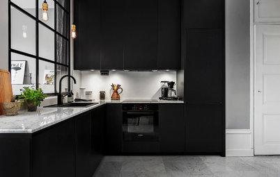 Ryddeligt 2018: 15 danske køkkener inspirerer til enkelthed