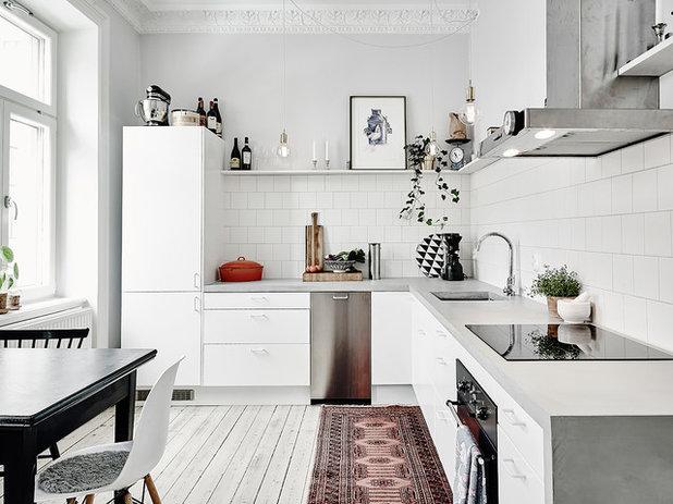 perfektes paar was passt zu einer k chenarbeitsplatte aus beton. Black Bedroom Furniture Sets. Home Design Ideas
