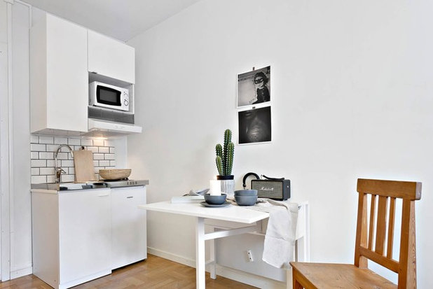 Scandinavian Kitchen by INREDARE Catharina Stålnacke | PURE CATHIS