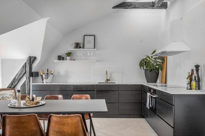 Scandinavian Kitchen by Simon Donini | photographer