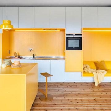 Styling - Lägenhet