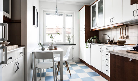 10 Reasons to Give 4-by-4-Inch Tile a Fresh Look