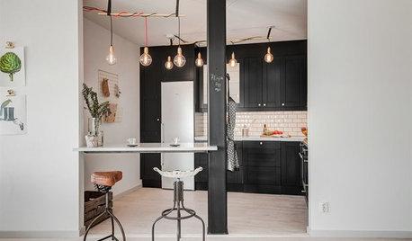 Hitta de hemliga utrymmena som gör ditt kök större