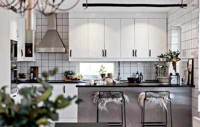 8 fejltagelser, der suger hyggen ud af dit køkken