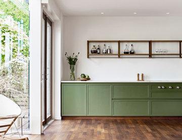 Atelier Grøn