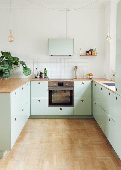 Sådan Styrer Du Uden Om De Klassiske Køkkenfejl