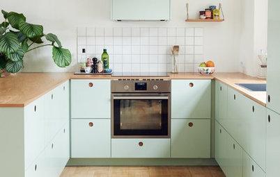Expertens 5 grundregler när du ska inreda köket