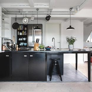 Det Sorte Køkken
