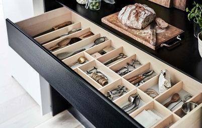 Ryd op i dit køkken på 15 minutter – sådan!