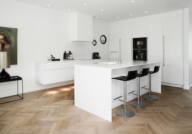Scandinavian Kitchen by Multiform
