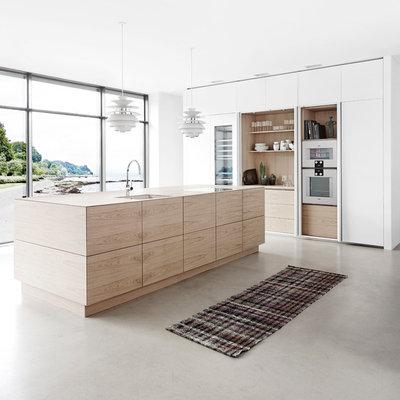 Moderne Køkken by Multiform