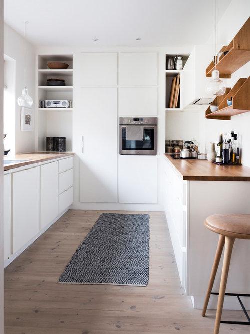 Skandinavische Küchen in Odense Ideen, Design & Bilder   Houzz