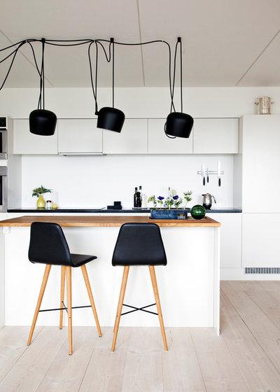 Scandinave Cuisine by Frederikke Aagaard Design Studio