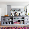 Picture Perfect: 29 Cool Kitchen Islands and Peninsula Benches
