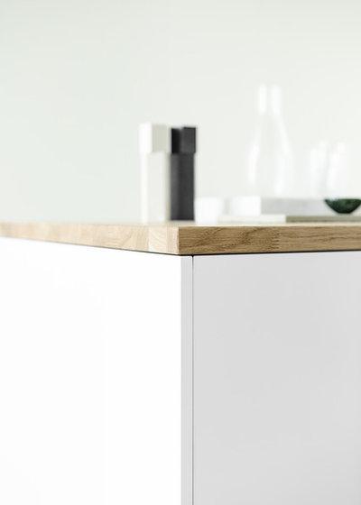 Ugens køkken: opdater ikea køkkenet med danske designere