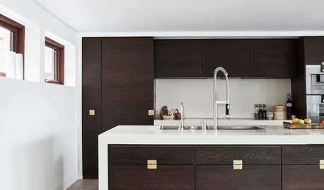 Picture Perfect: 50 Kitchen Handles to Hold Your Attention