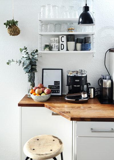 Scandinavo Cucina by Mia Mortensen Photography