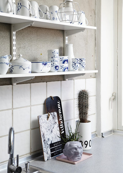 Skandinavisk Køkken by Mia Mortensen Photography