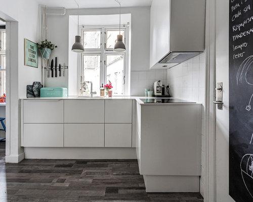 Kleine Küchen in Kopenhagen Ideen, Design & Bilder | Houzz
