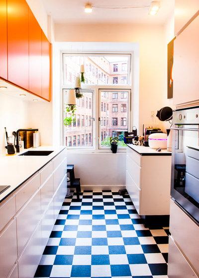 Trendy Køkken by Fotograf Johny Kristensen