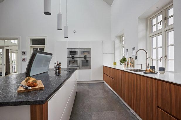 Skandinavisch Küche by A Finess by Tine Hundrup