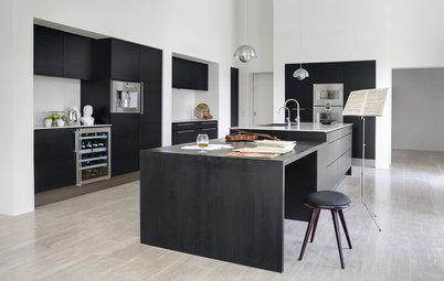 3 eksperter: Sådan indretter du et åbent, lyst og lækkert køkken
