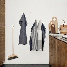 Kitchen fix: Aprons