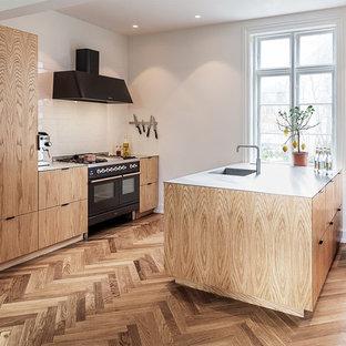 Køkken i Gentofte