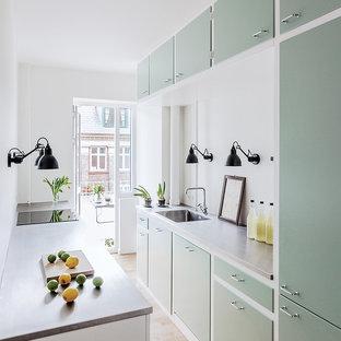 Køkken på Christianshavn