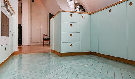 10 galna golv – skulle du våga?