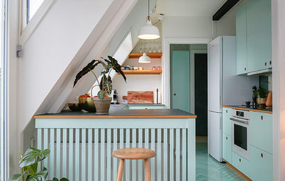 Small Kitchen Ideas to Steal From Our Tours