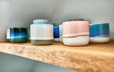Fra tungt til trendy: Derfor er keramik blevet ekstremt populært