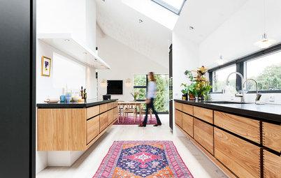 Nordiske køkkener – få inspiration til 8 forskellige stilarter