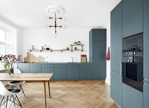 Scandinavian Kitchen by Nicolaj Bo™