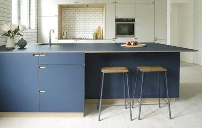 14 grebløse køkkener fra danske køkkendesignere