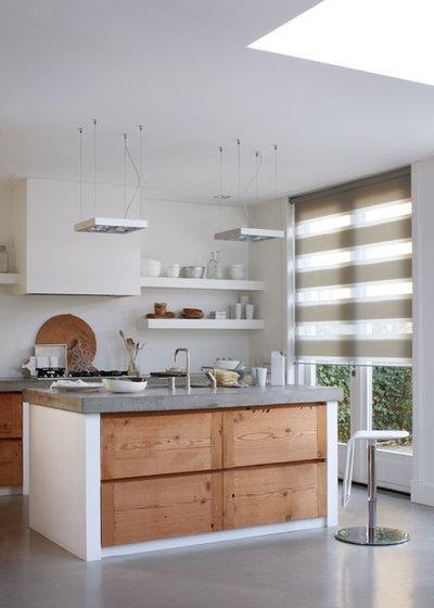 Scandinavian Kitchen by Stila Danmark