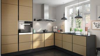 Svane Køkkener