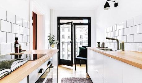 40 små og smarte rum fra inspirerende hjem verden over