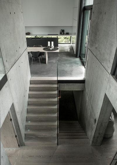 Moderne Køkken by ARDESS