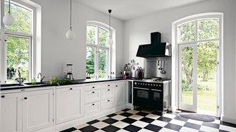 Vores køkkener