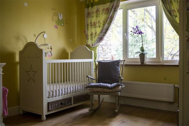 Современный Комната для малыша by Инлавка (Интерьерная Лавка)